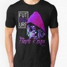 NEW Future The Purple Reign Tour 2016 Men Black T-Shirt Size S-2XL
