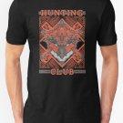 NEW Hunting Club Rathalos Men Black T-Shirt Size S-2XL
