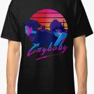 Crybaby Men's Black T-Shirt size S to 2XL