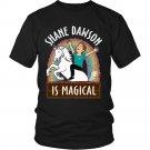 Shane Dawson Is Magical Men's Black T-Shirt