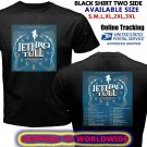 New 88459-Jethro Tull Ian Anderson Tour Dates 2018 T-Shirt Size S-2XL