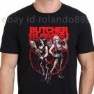 New 23499-Butcher Babies Nonpoint Kings & Queens Tour 2018 T Shirt Size S-2XL