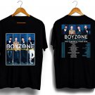 New Boyzone-Thank-You-Goodnight-Farewell-Tour-Dates Mens Logo T shirt S-2XL