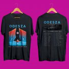 New-Popular-ODESZA-A-Moment-APART-Tour 2018 Mens Logo T shirt S-2XL
