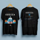 New New-ODESZA-a-Moment-Apart-Tour-Dates-2018 Mens Logo T shirt S-2XL