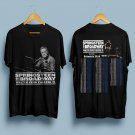 HOT NEW Springsteen On-Broadway-Walter-Kerr-Theatre-Schedul T-Shirts S-2XL