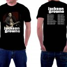 HOT NEW Jackson Browne-Tour-Dates-2018   T-Shirts S-2XL