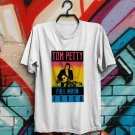 HOT NEW Vintage Tom Petty Full Moon Fever Rock Band Concert T-Shirts S-2XL