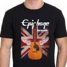 HOT NEW Paul McCartney Epiphone 1963 Texan Guitar T-Shirts S-2XL