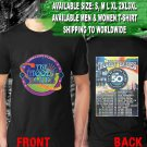 HOT NEW Moody Blues Days of Future Passed Tour Dates 2018  T-Shirts S-2XL