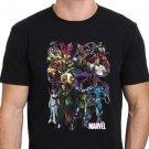 HOT NEW Marvel Villains Super Hero T-Shirts S-2XL