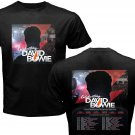HOT NEW NEW CELEBRATING OF DAVID BOWIE TOUR DATES 2018 T-Shirts S-2XL