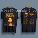 HOT NEW The Miseducation of Lauryn Hill T-Shirt 20th Anniversa  T-Shirts S-2XL