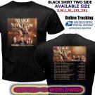 HOT NEW BLAKE SHELTON COUNTRY MUSIC FREAKS TOUR DATES 2018 T-Shirts S-2XL