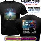 HOT NEW Jeff Lynnes Elo Alone Universe Tour Dates 2018   T-Shirts S-2XL