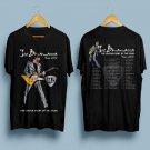 HOT NEW Joe Bonamassa New T-Shirt Tour 2018 T-Shirts S-2XL