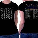 HOT NEW BSB DNA Tour Dates 2019 T-Shirts S-2XL