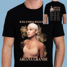 HOT NEW Ariana Grande Sweetener World Tour 2019 Dates T-Shirts S-2XL