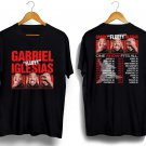 HOT NEW  Stand up Comedy Gabriel Iglesias Tour 2 Dates    T-Shirts S-2XL