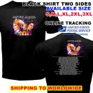 HOT NEW Gloria Trevi W Alejandra Guzman Tour 2018  T-Shirts S-2XL