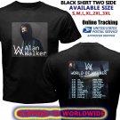 HOT NEW ALAN WALKER PART1 EROPA TOUR DATES 2018 T-Shirts S-2XL
