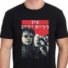 HOT NEW The Lost Boys 80s Vintage Movie Horror T-Shirts S-2XL