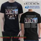 HOT NEW Foreigner-Cheap-Trick-Tour-Dates-2018 T-Shirts S-2XL