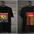 HOT NEW Logic & NF Kyle Bobby Tarantino vs Everybody Tour Date  T-Shirts S-2XL