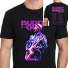 HOT NEW Buddy Guy Legends Tour 2018  T-Shirts S-2XL