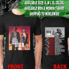 HOT NEW JAY Z-JAY-Z-ON-THE-RUN-OTR1  T-Shirts S-2XL