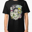 Limited Filthy Frank Art Design Men T-shirt Black S - 2XL