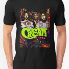 Cream Band, Clapton, no background Men T-shirt Black S - 2XL