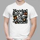New Hoodoo Gurus - Blow Your Cool Rock Band Men's White T-Shirt Size S-2XL