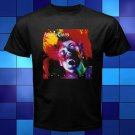 ALICE IN CHAINS Facelift Album Rock Band Black T-Shirt Size S-2XL