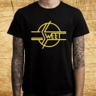 New THE SWEET Rock Band Legend Logo Men's Black T-Shirt Size S-2XL