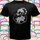 Paradise Garage Logo Men's Black T-Shirt Size S-2XL