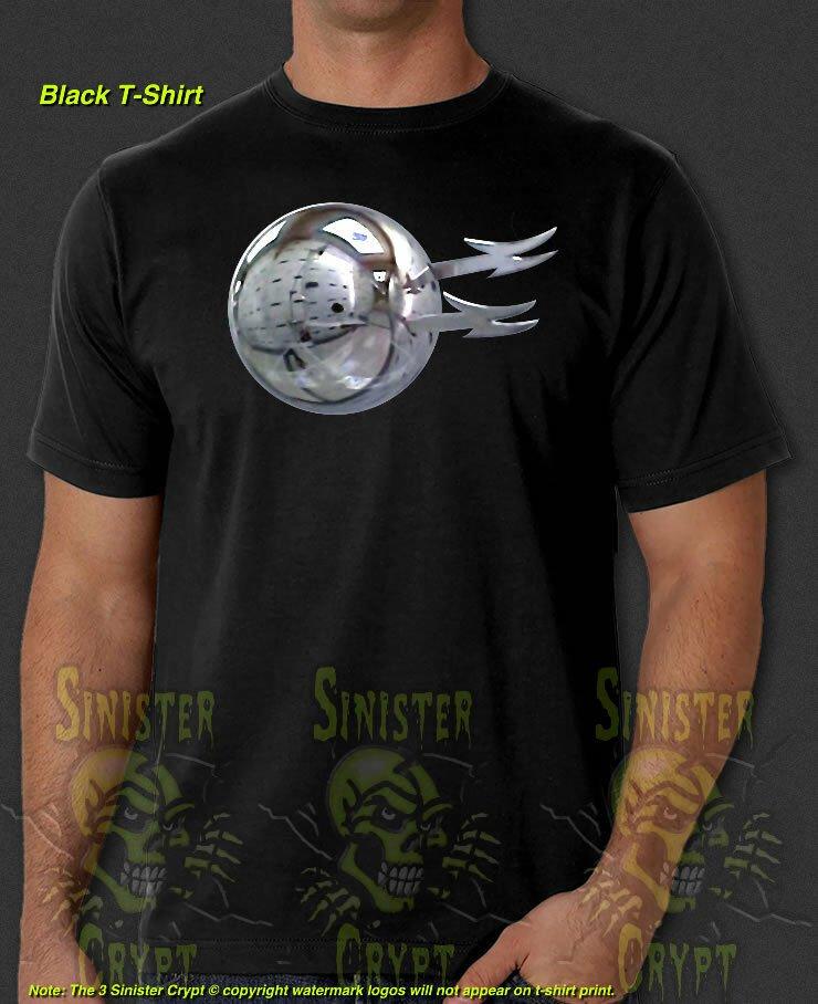 Phantasm Sentinel Sphere Ball of Death 1979 Horror movie New T-Shirt S-2XL
