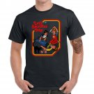Let's Sacrifice Toby Men T-shirt Funny Graphic Tee Shirt Cotton Short Sleeve