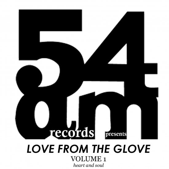 Love From The Glove - Volume 1 - Heart And Soul (2008)