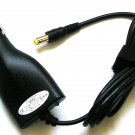 Car Charger Adapter 19V 1.58A (5.5x1.7) for Acer Aspire One, Dell mini new OEM