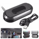 Universal 3.5mm Wireless Hand free Car Radio FM Transmitter MP3 Player