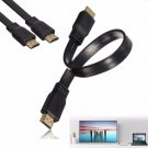 1ft HD Cable Male to Male Video Converter Adapter Cable for PC DVD HDTV TV