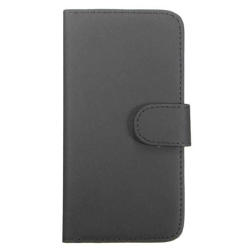 PU Leather Flip Card Slot Bracket Case For iPhone 7/7 Plus & 8/8 Plus