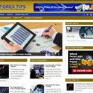 Ready Made Forex Blog for SALE! Established Turnkey Internet Business Website.