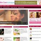 HOT Skin Care Blog for Sale! New Established Turnkey Affiliate Internet Business