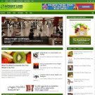 Premium Weight Loss Blog for SALE!Turnkey Affiliate Website to Make Money Online
