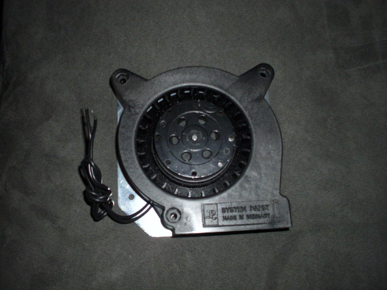 PAPST System TYP RL90-18/00