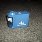 Elmer's Crayon Sharpener- Blue