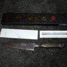MAO Paring Knife PKF-30 125MM