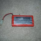 Nikko 9.6V Rechargeable NiCd Battery Pack 1296